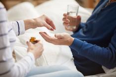 Tem receio que o seu familiar esteja a tomar a medicação de forma errada?